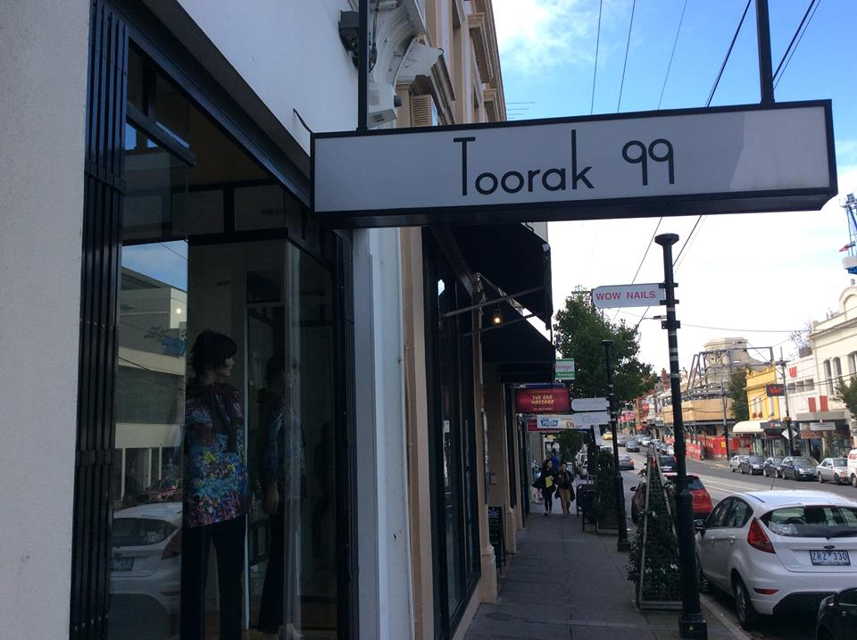 Toorak 99 Fashion Boutique