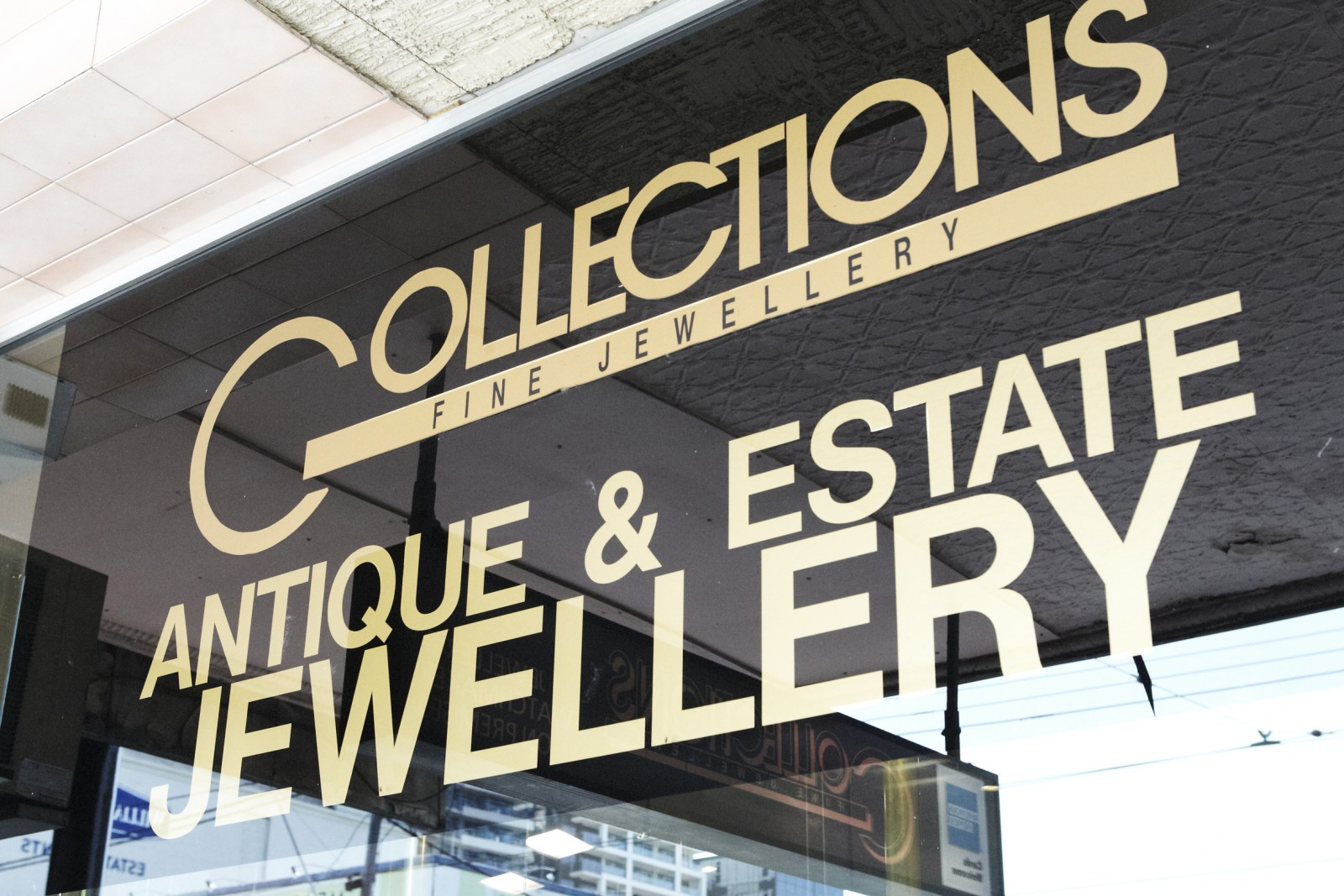 Collections Fine Jewellery