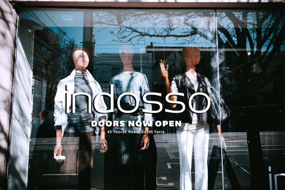 Indosso Boutique South Yarra