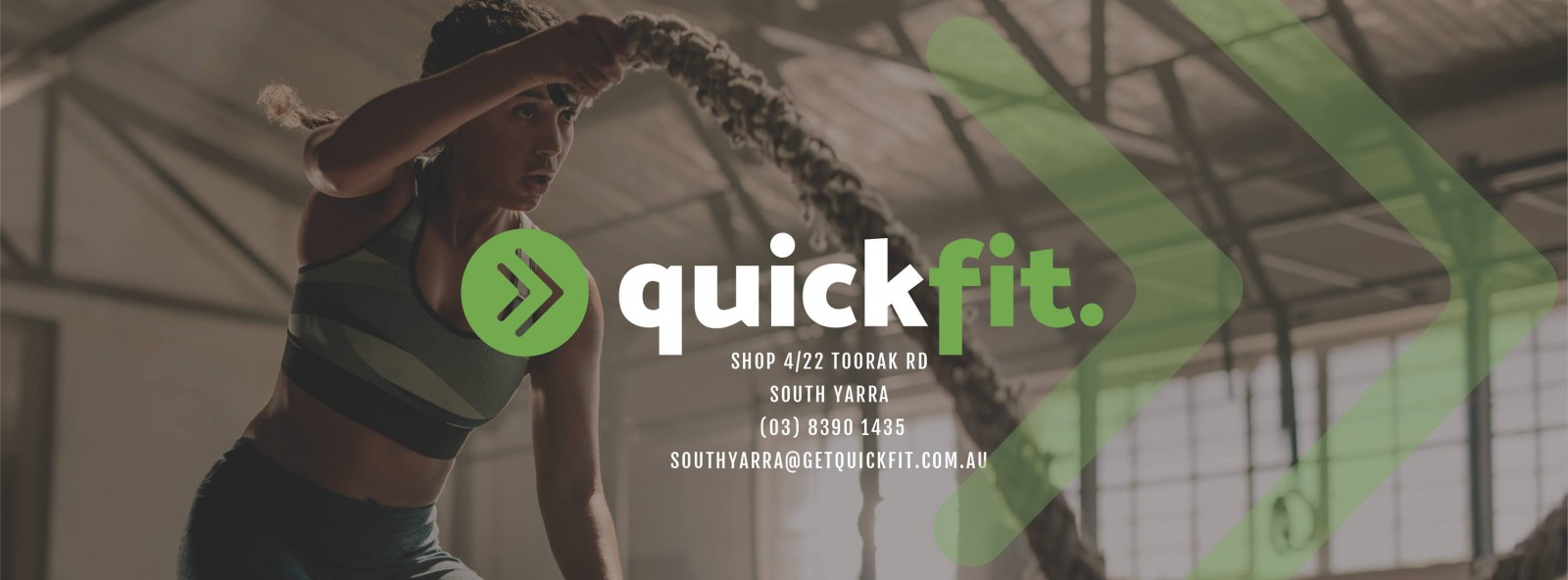 Quickfit - South Yarra