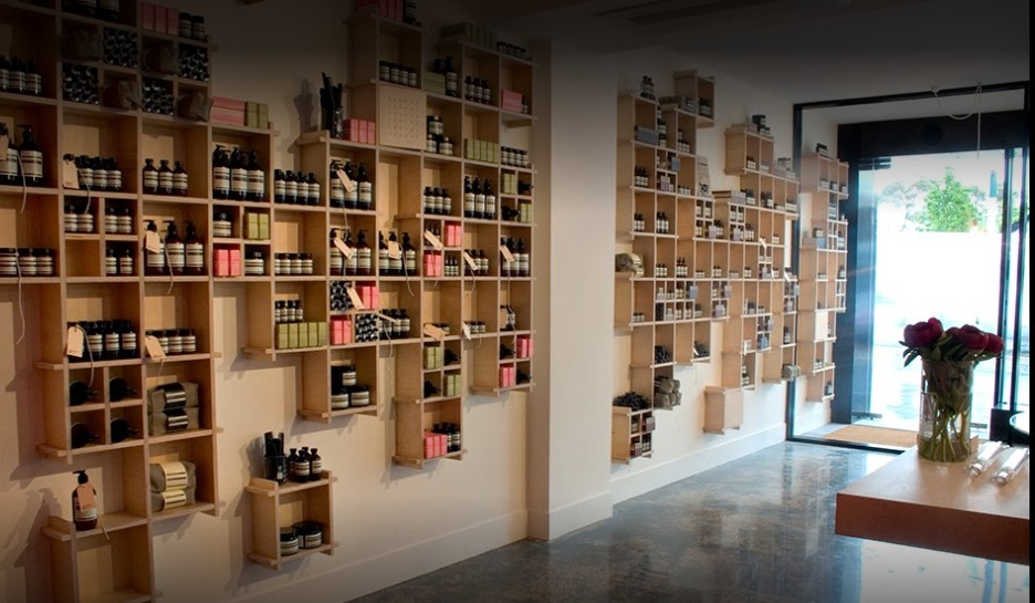 Aesop Skincare South Yarra