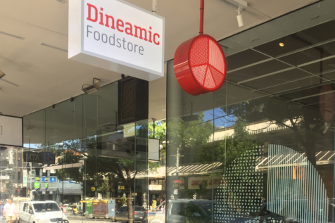 Dineamic Food Store South Yarra