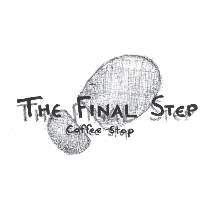 The Final Step Coffee Stop