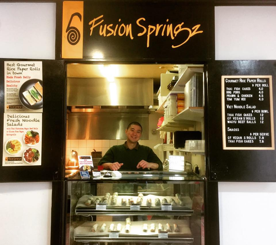 Fusion Springz South Yarra