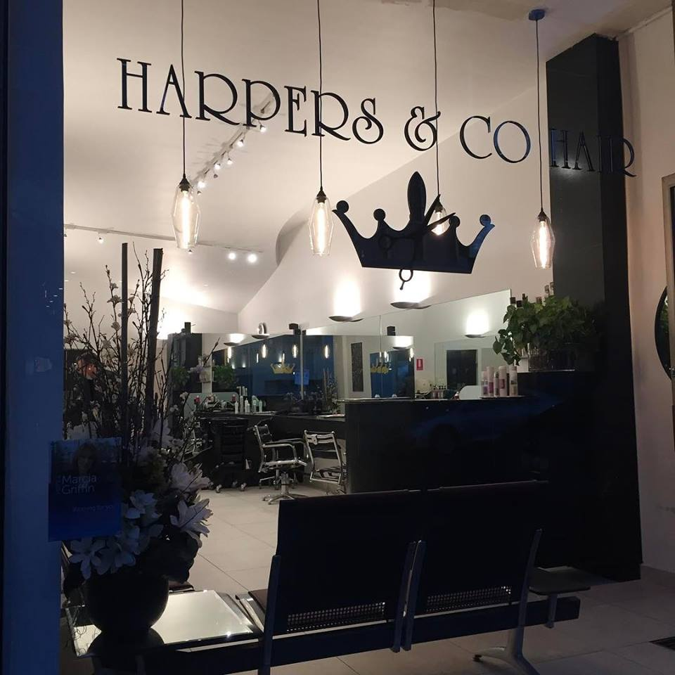 Harpers & Co Hair Salon