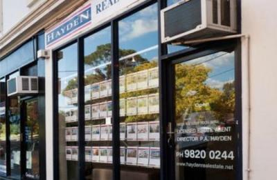 Hayden Real Estate Agency