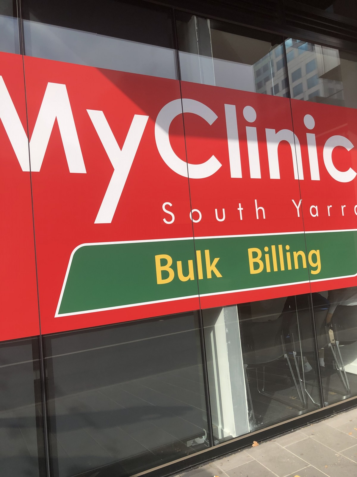 My Clinic South Yarra