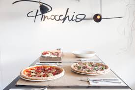 Pinocchio's Pizza Bistro South Yarra