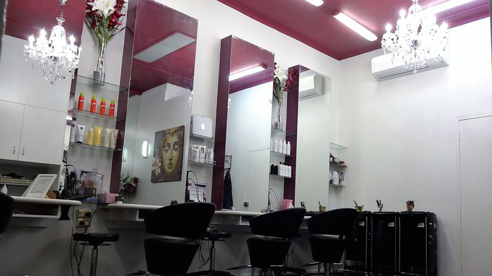 Salon Shique South Yarra
