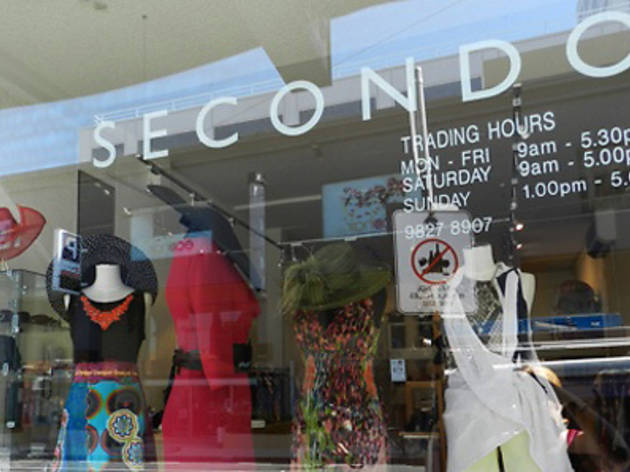 Secondo Boutique South Yarra
