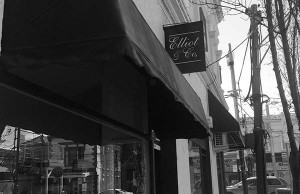 Elliot & Co Hair South Yarra