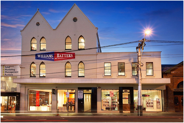 William Batters Real Estate Agency